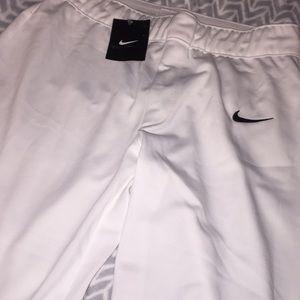 Women's Nike softball/baseball Pants BNWT